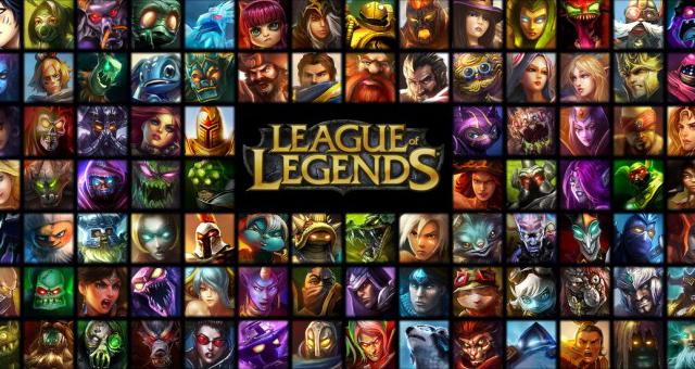 League of Legends 17 Ekim 2009 Tarihinde çıkış yapmıştır.
