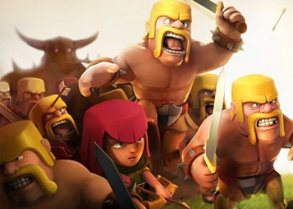 Clash of Clans Taktikleri