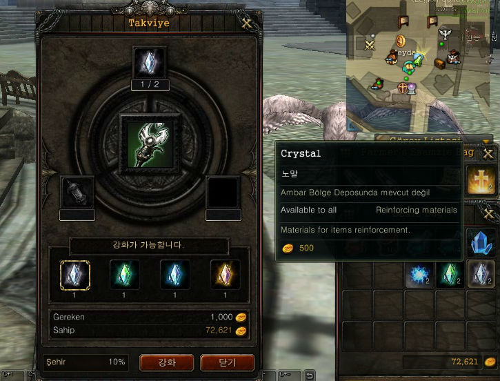 kingdom-online-upgrade-sistemi