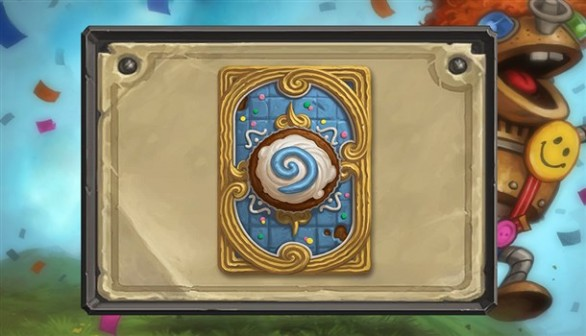 Tech Oyun Hearthstone
