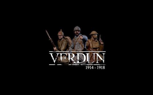Tech Oyun Verdun Oyun İncelemesi
