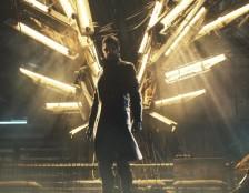 Tech Oyun Deus Ex Mankind Divided