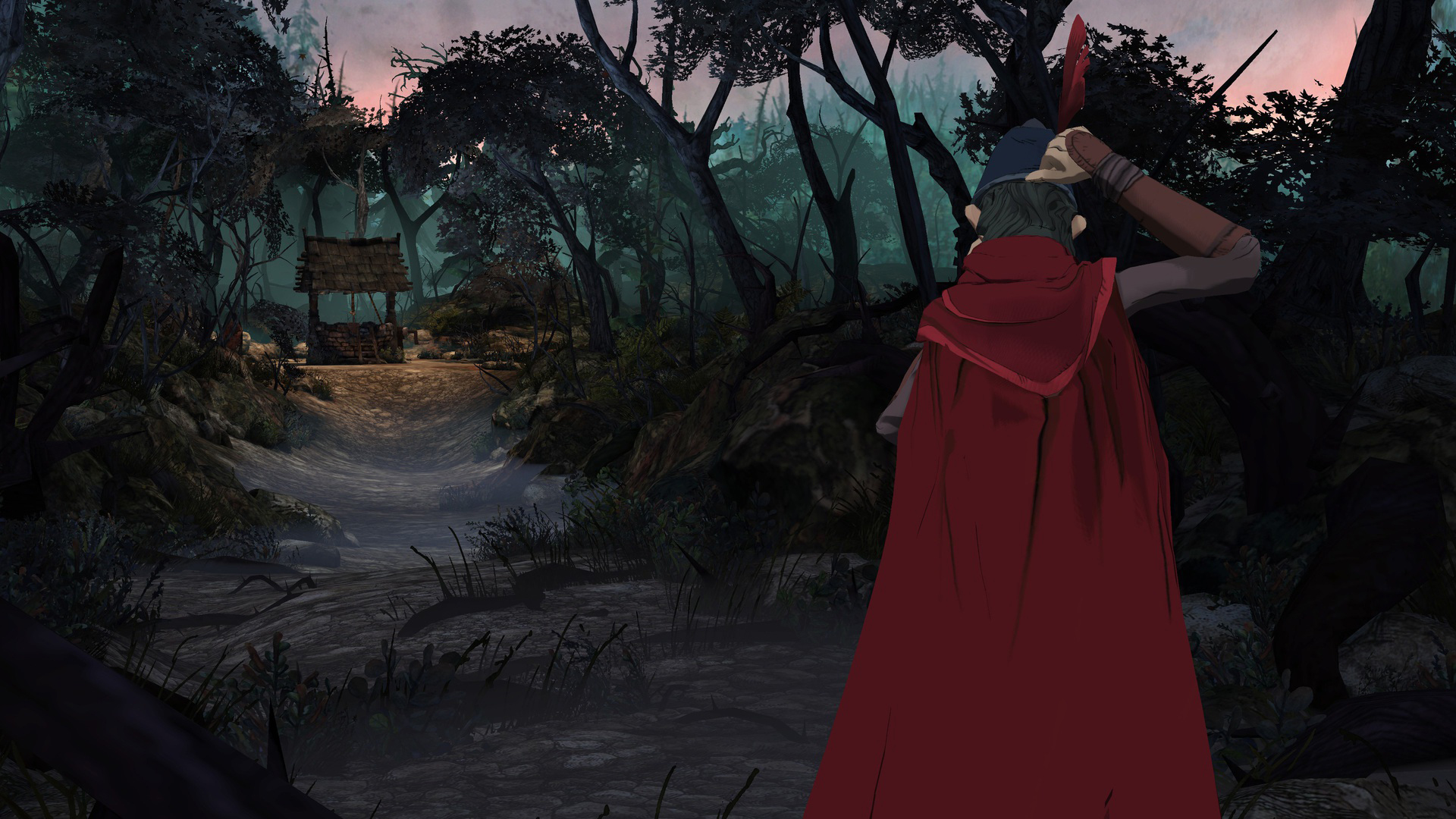 king's quest collection ps4