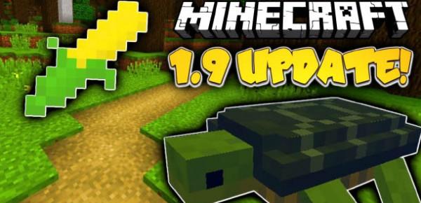 minecraft-1-9-guncellemesi