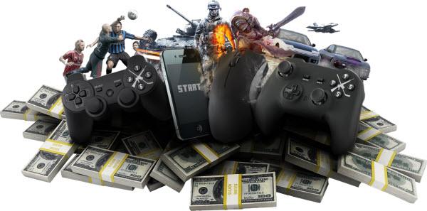 Oyunlarını orijinal satın alıyor musun?