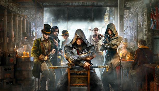 Tech Oyun Assassin's Creed Syndicate, Kasım'da PC için Çıkacak