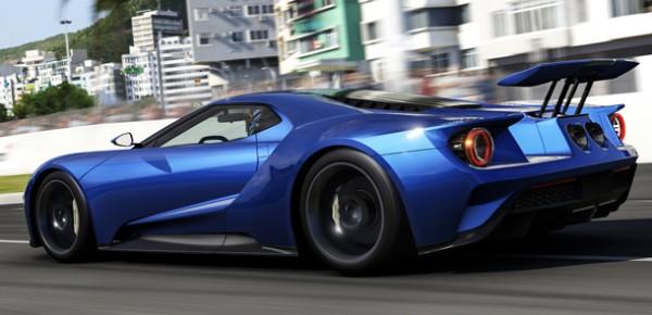 Tech Oyun Forza Motorsport 6 İncelemesi
