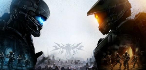 Tech Oyun Halo 5 Guardians İncelemesi