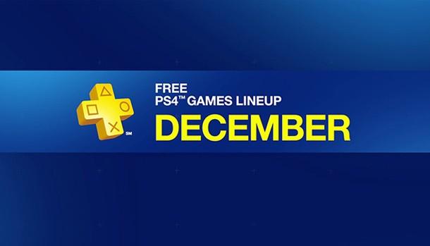 PlayStation Plus Aralık 2015 Ücretsiz Oyunları