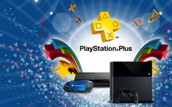 playstatio- plus