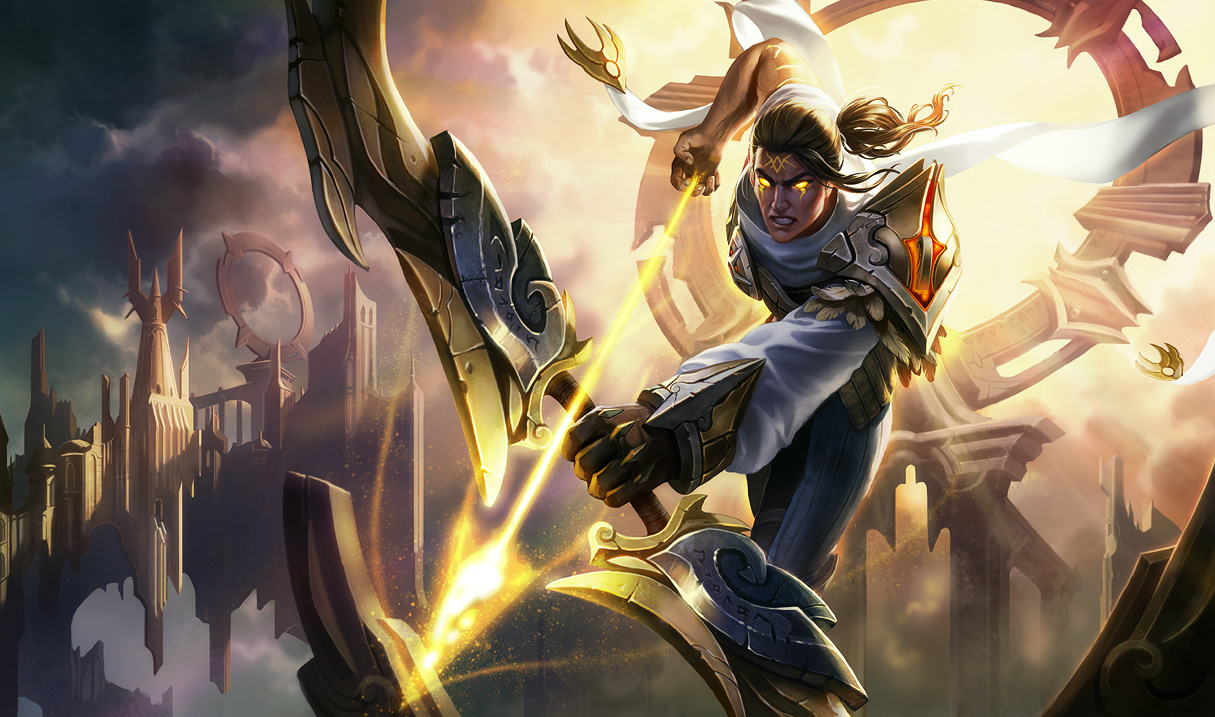 Varus hem Ability Power hem Attack Damage eşya kasılabilir mi?