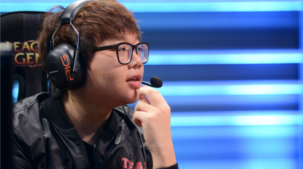 Heo ''PawN'' Won Seok League of Legends Profesyonel Oyuncuları