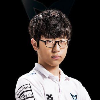 Jang  ''Looper'' Eon Yeong League of Legends Profesyonel Oyuncuları