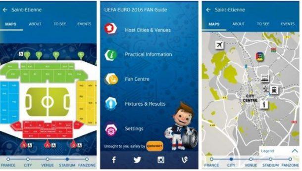 UEFA Euro 2016 Fan Guide