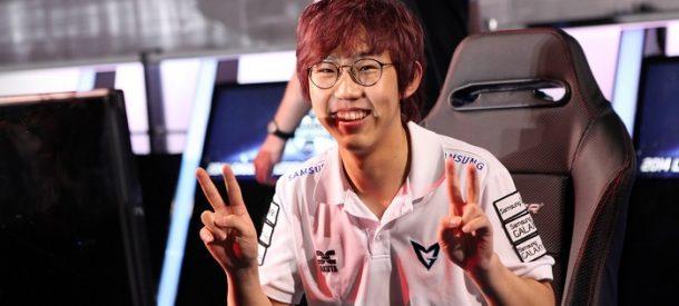 Gu ''imp'' Seung Bin League of Legends Profesyonel Oyuncuları