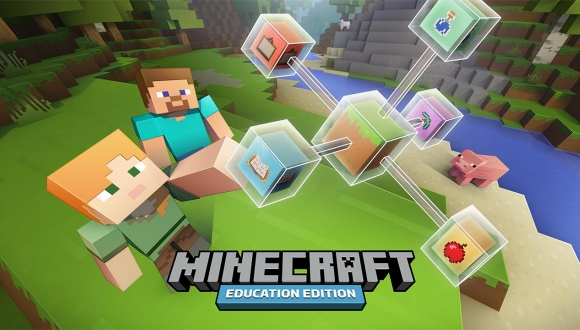 Minecraft Eğitim Sürümü hakkında son haberler techoyun.com'da!