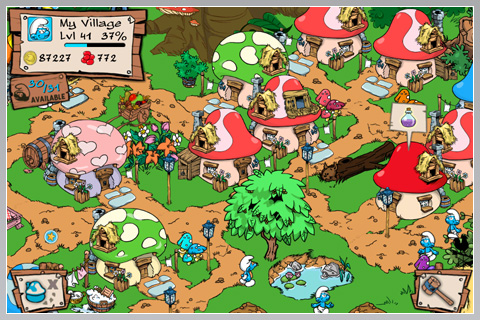 English1347411207SmurfsVillage_Screenshot_480x320_01