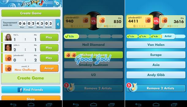 SongPop Plus v1.13.4 apk free